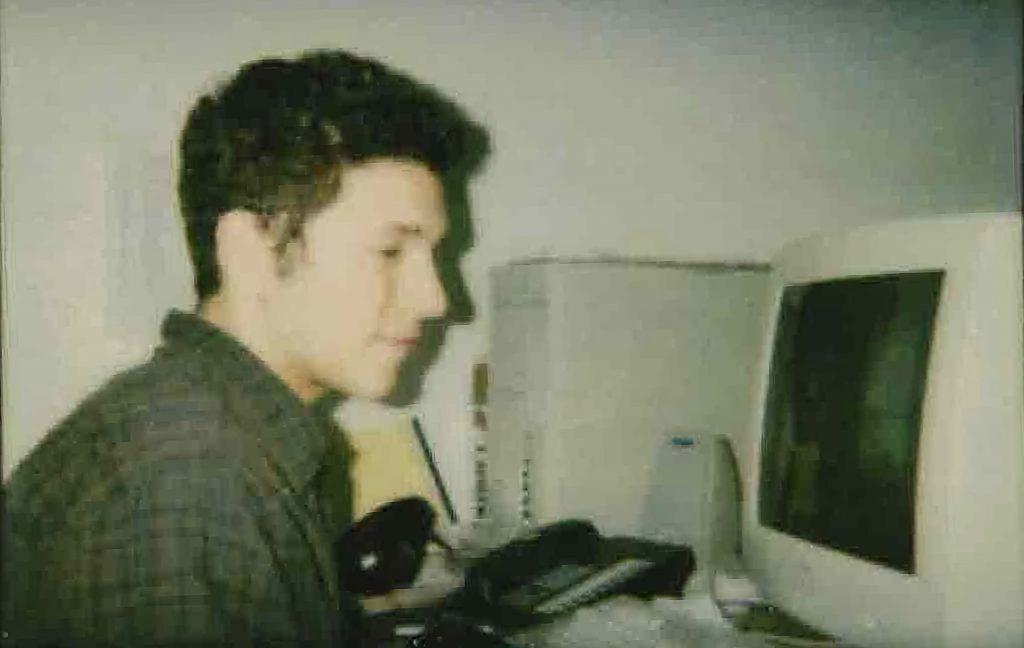 90's computing